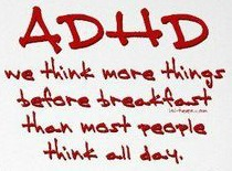 ADHD more than you