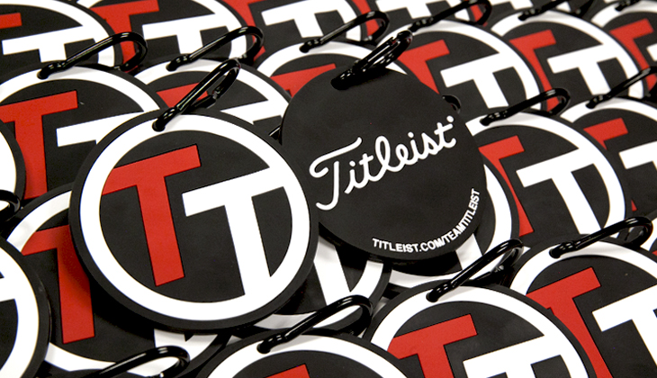 team titleist